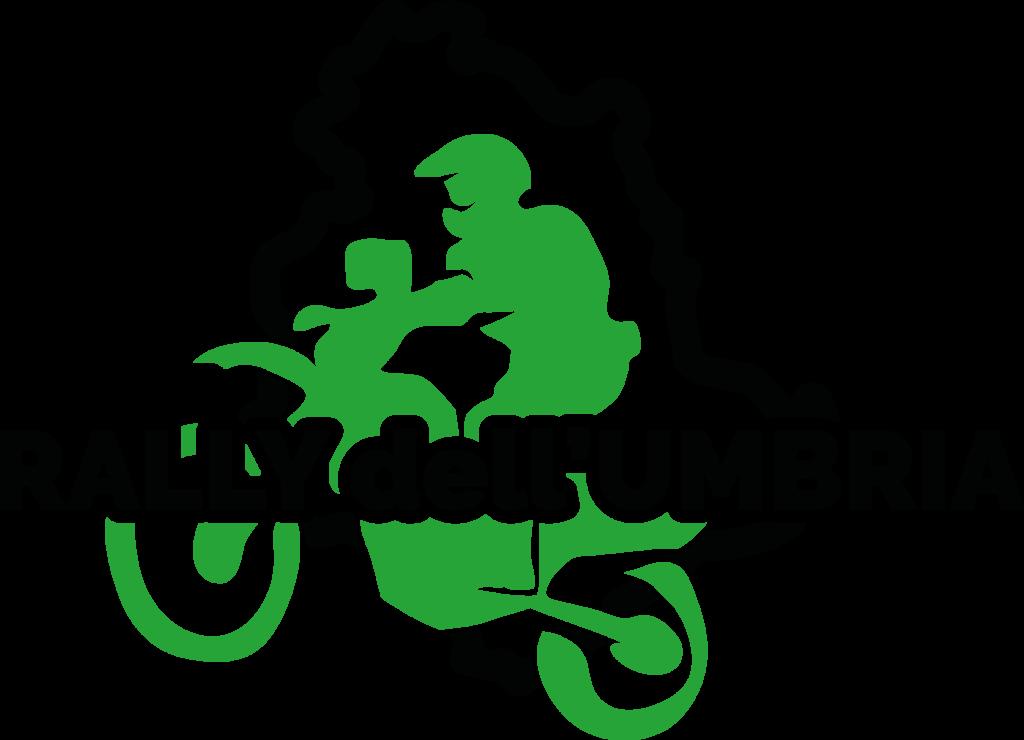 Rally Umbria logo