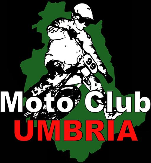 logo Moto Club Umbria